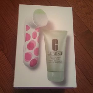 Clinique Clean Skin Great Skin Set Limited Edition